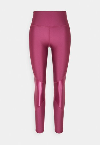 SHINE LEG - Collant - pink quartz
