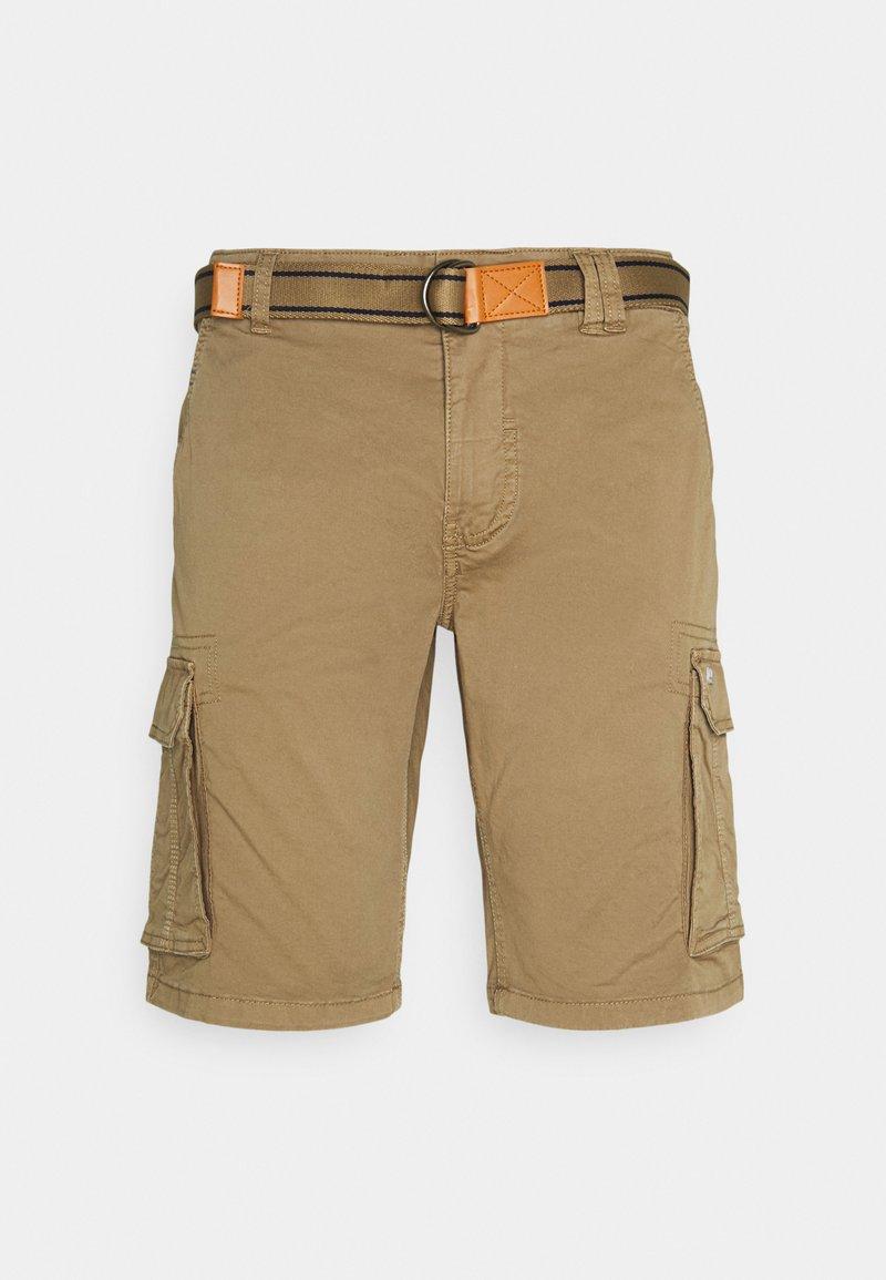 Blend - Shorts - beige
