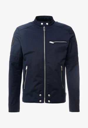 J-GLORY JACKET - Veste légère - dark blue