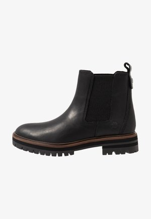 LONDON SQUARE CHELSEA - Ankle boots - black