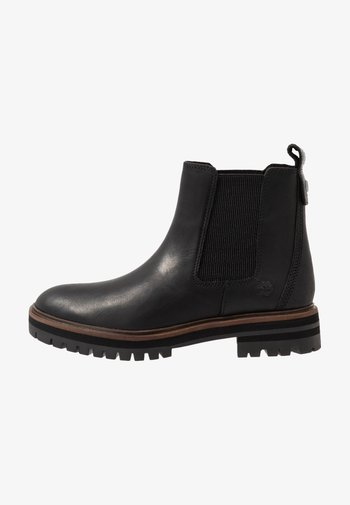 LONDON SQUARE CHELSEA - Ankle boots - black