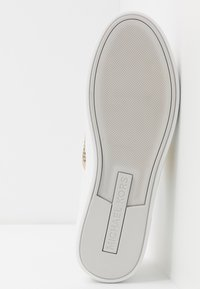 MICHAEL Michael Kors - Sneaker low - optic white