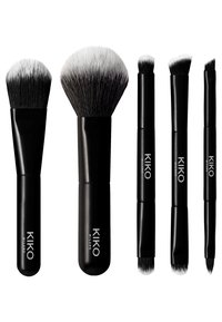 KIKO Milano - TRAVEL BRUSH SET - Pinsel-Set - - - 1