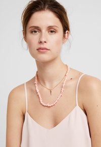 ONLY - Halskæder - blush/gold-coloured - 1