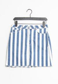 Hollister Co. - Denim skirt - blue - 0