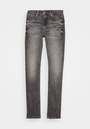 SIMON SUPER SKINNY - Vaqueros pitillo - denim