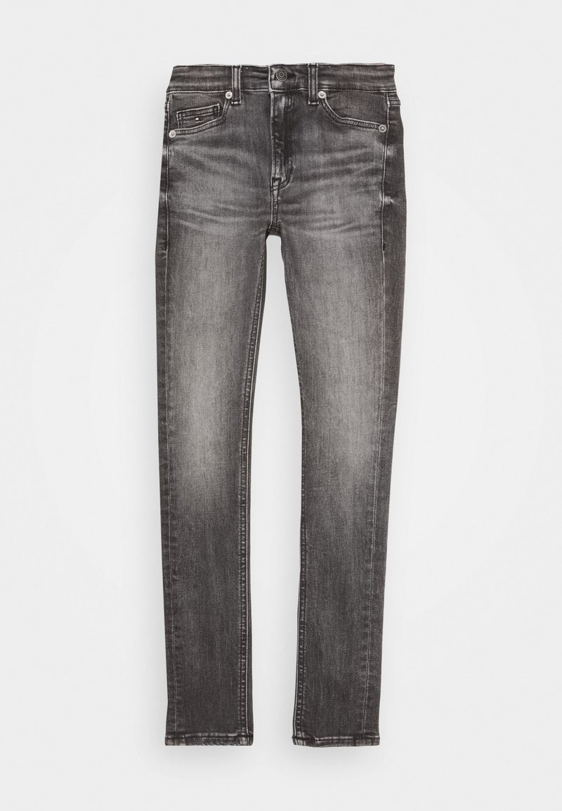 Tommy Hilfiger - SIMON SUPER SKINNY - Jeans Skinny Fit - denim