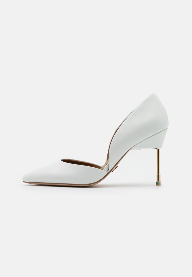 BOND - High heels - white