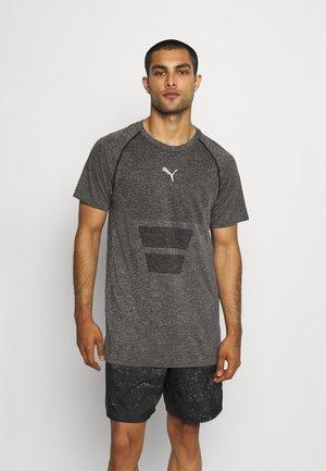TRAIN FAV EVOKNIT TEE - Camiseta de deporte - lack