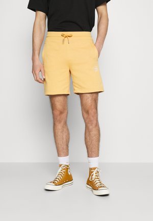 PUGLIA - Shorts - oak buff