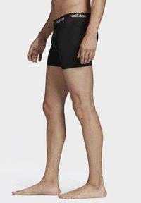 adidas Performance - CLIMACOOL BRIEFS 3 PAIRS - Pants - black - 4