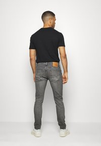 Levi's® - 512 SLIM TAPER  - Slim fit jeans - richmond power - 2
