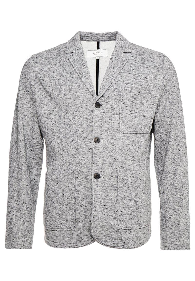 Jack´s Sportswear - CASUAL - Dressjakke - grey melange