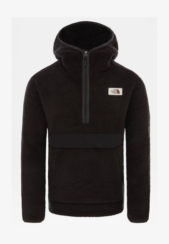 M CAMPSHIRE PULLOVER HOODIE