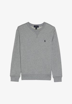 Sweatshirt - light grey heather