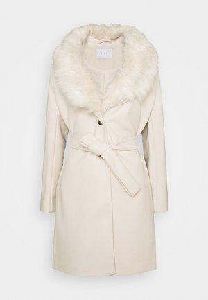 VIMOLLY COAT - Classic coat - birch