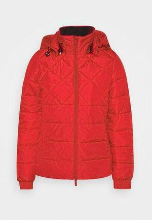SERRA JACKET - Winter jacket - cayenne