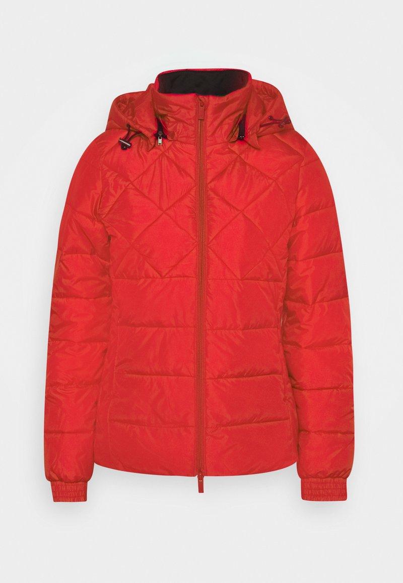 Calvin Klein Golf - SERRA JACKET - Winter jacket - cayenne