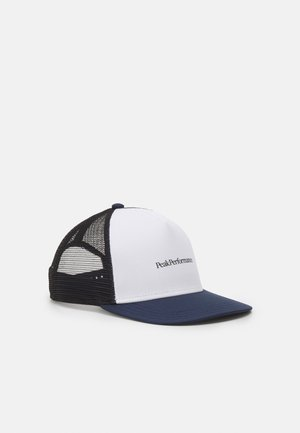 TRUCKER UNISEX - Cap - blue shadow