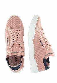 Crosby - Sneakers - light pink - 2