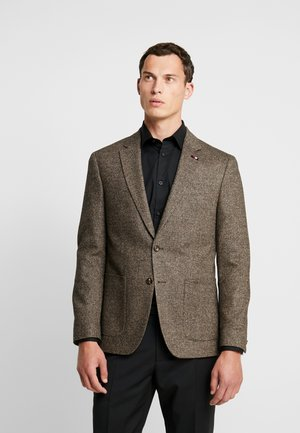 BLEND REGULAR BLAZER - Suit jacket - brown