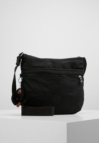 Kipling - ARTO  - Across body bag - black - 0