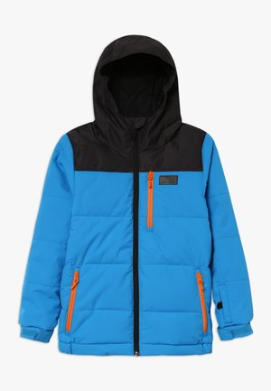 IGLOO - Snowboard jacket - swedish blue