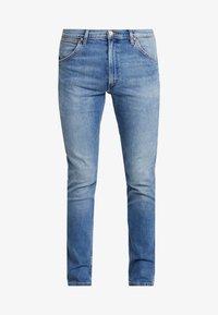 11MWZ - Slim fit jeans - blue denim