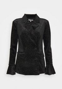 Never Fully Dressed - GLITTER DYNASTY JACKET - Blazer - black - 5