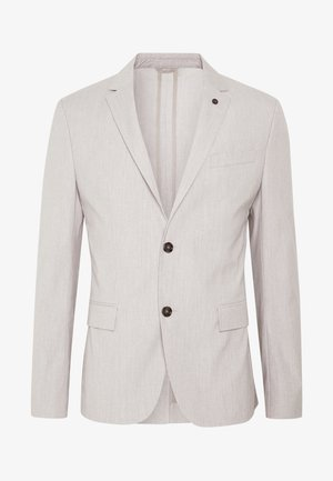 SUMMER  - Suit jacket - grey