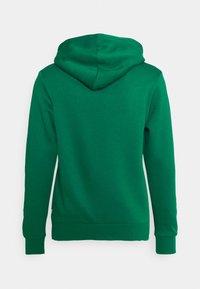 Jack & Jones - Bluza z kapturem - verdant green - 1