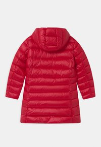 Blauer - IMPERMEABILE TRENCH LUNGHI - Down coat - red - 1