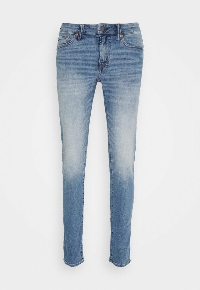 MEDIUM CLEAN WASH - Jeans Skinny Fit - fresh bright