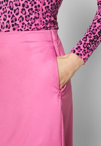 Cross Sportswear - SKORT SOLID - Sportovní sukně - light pink - 3