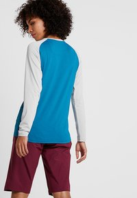 POC - ESSENTIAL  - Langærmede T-shirts - antimony blue - 2