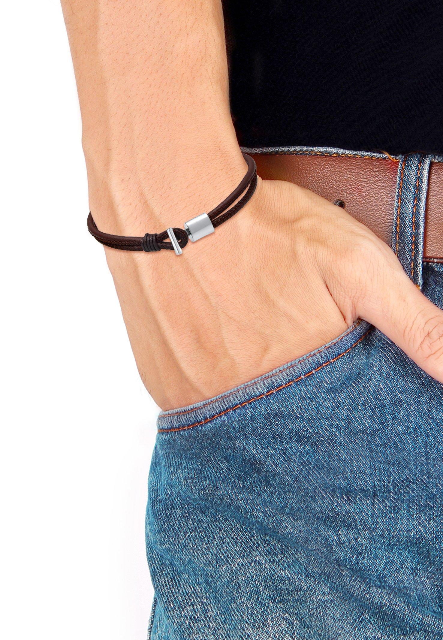 Herren BASIC - Armband