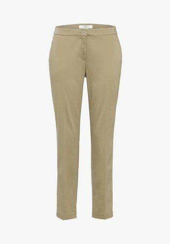 STYLE MARON - Trousers - khak