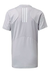 adidas Performance - HEAT.RDY T-SHIRT - Print T-shirt - grey - 1