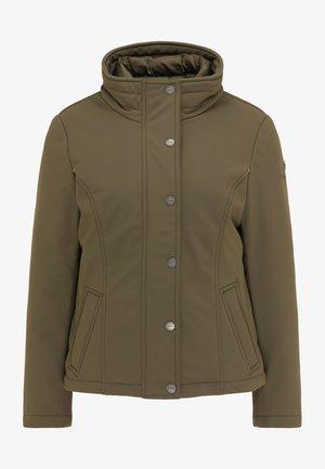 3 IN 1 - Winter jacket - militär oliv