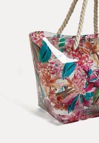 OYSHO - Shopping bag - multi-coloured - 2