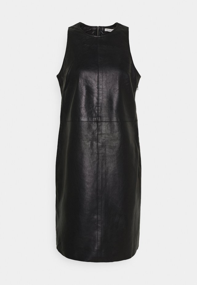 LEECY - Day dress - black