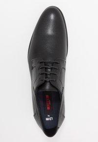 Lloyd - LEVIN - Smart lace-ups - schwarz - 1