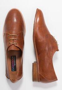 Everybody - Zapatos de vestir - terra - 3