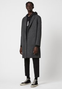 AllSaints - HANSON - Classic coat - multi-coloured - 1