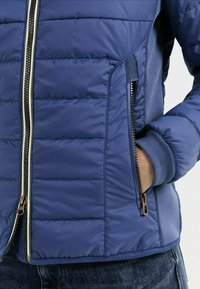camel active - Winter jacket - blue - 4