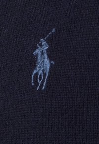 Polo Ralph Lauren - LONG SLEEVE - Cardigan - hunter navy - 2