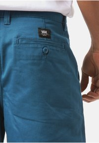 Vans - Shorts - moroccan blue - 4