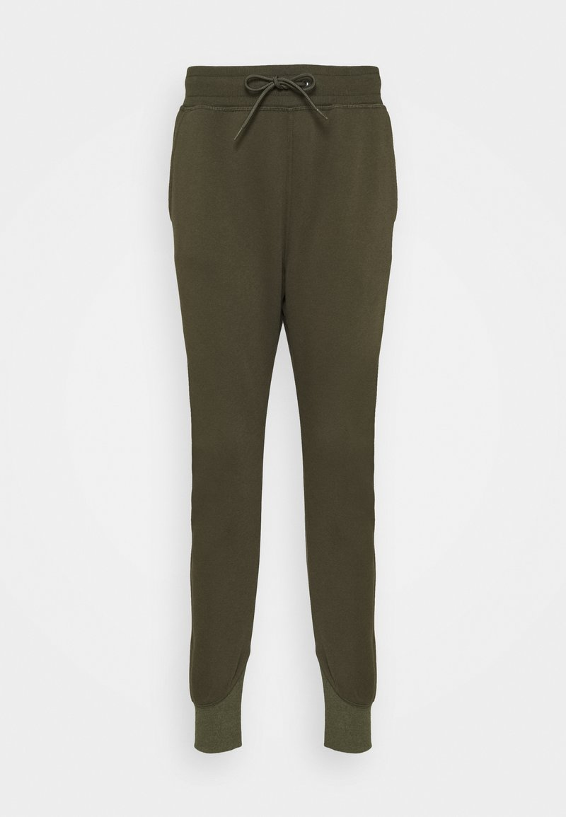G-Star - PREMIUM CORE TAPERED PANT - Tracksuit bottoms - combat
