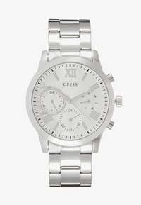 Guess - LADIES - Uhr - silver-coloured - 1