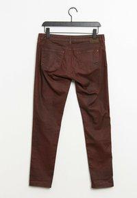 Mavi - Trousers - black - 1